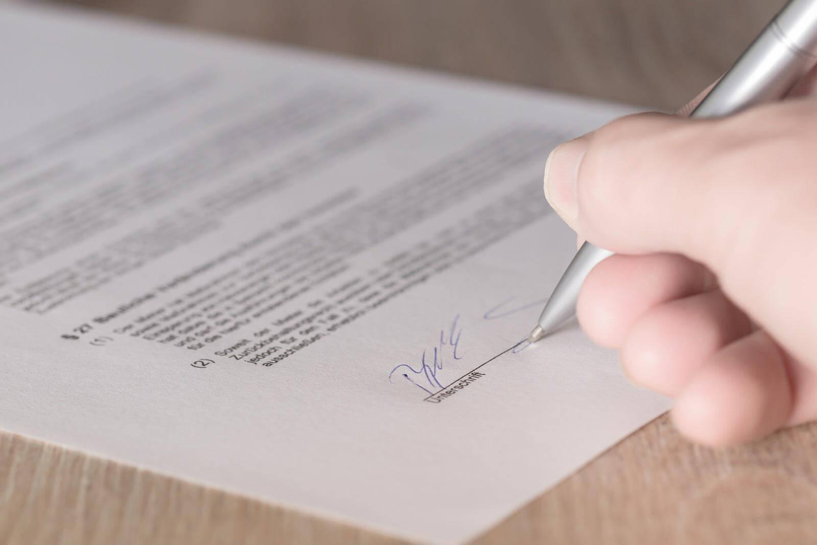 Autotutela notarial