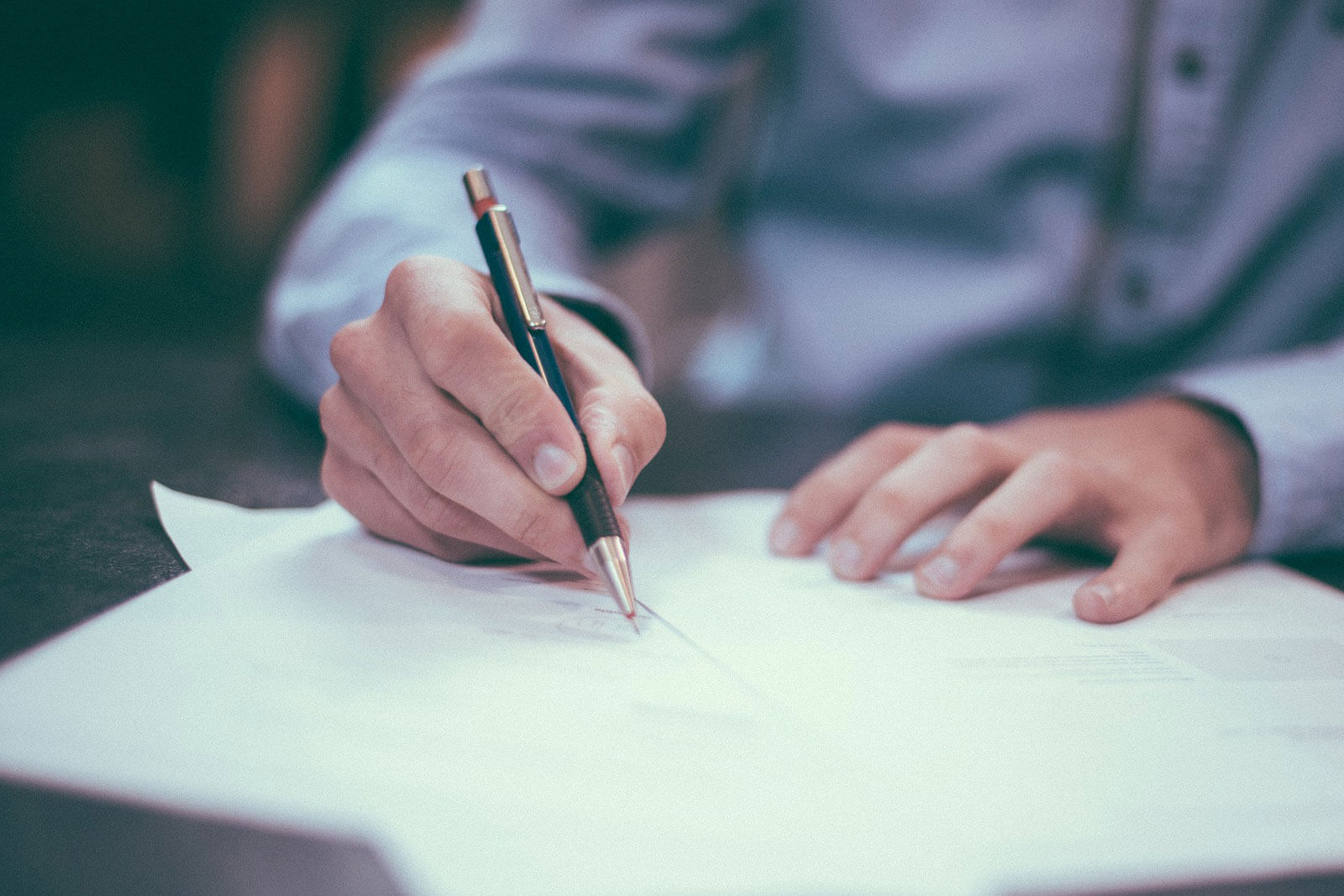 testamento notarial en Alcalá de Henares