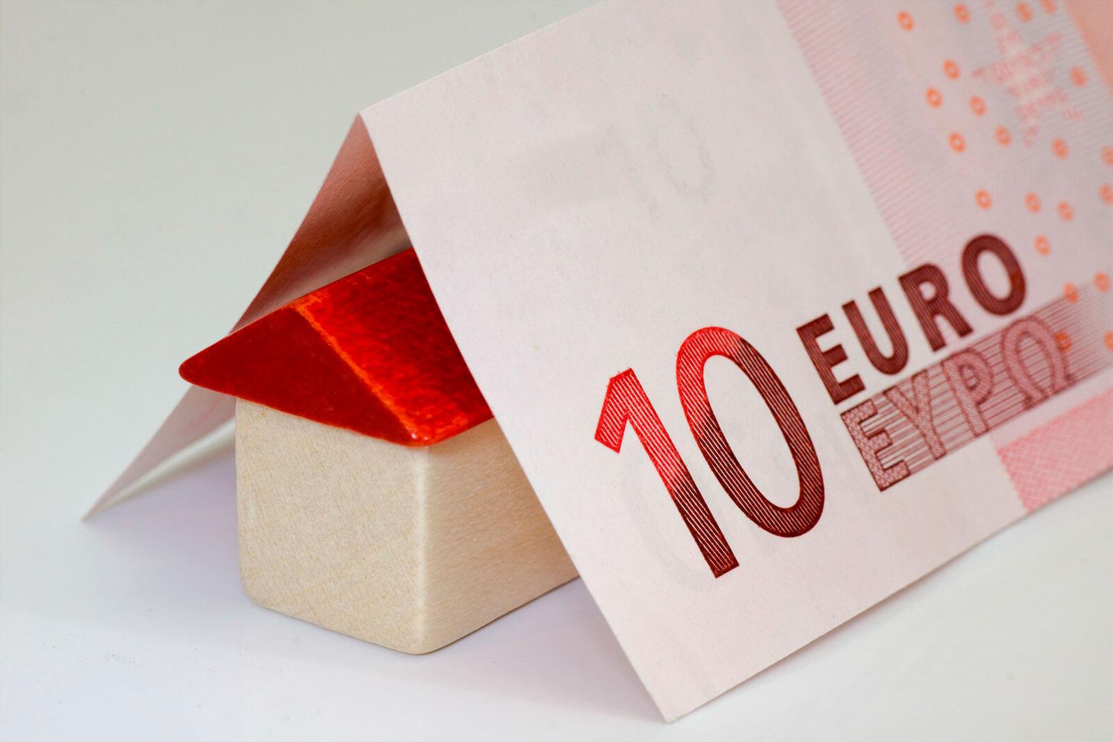 Impuesto de Actos Jurídicos Documentados en las hipotecas
