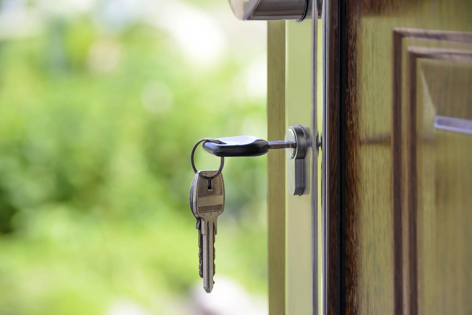 la escritura ante notario al comprar tu nueva casa