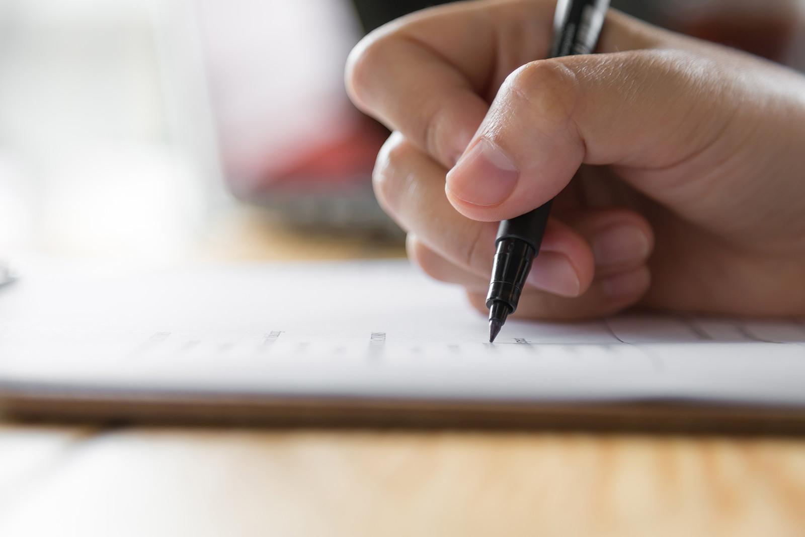 Firmar escrituras en Alcalá de Henares