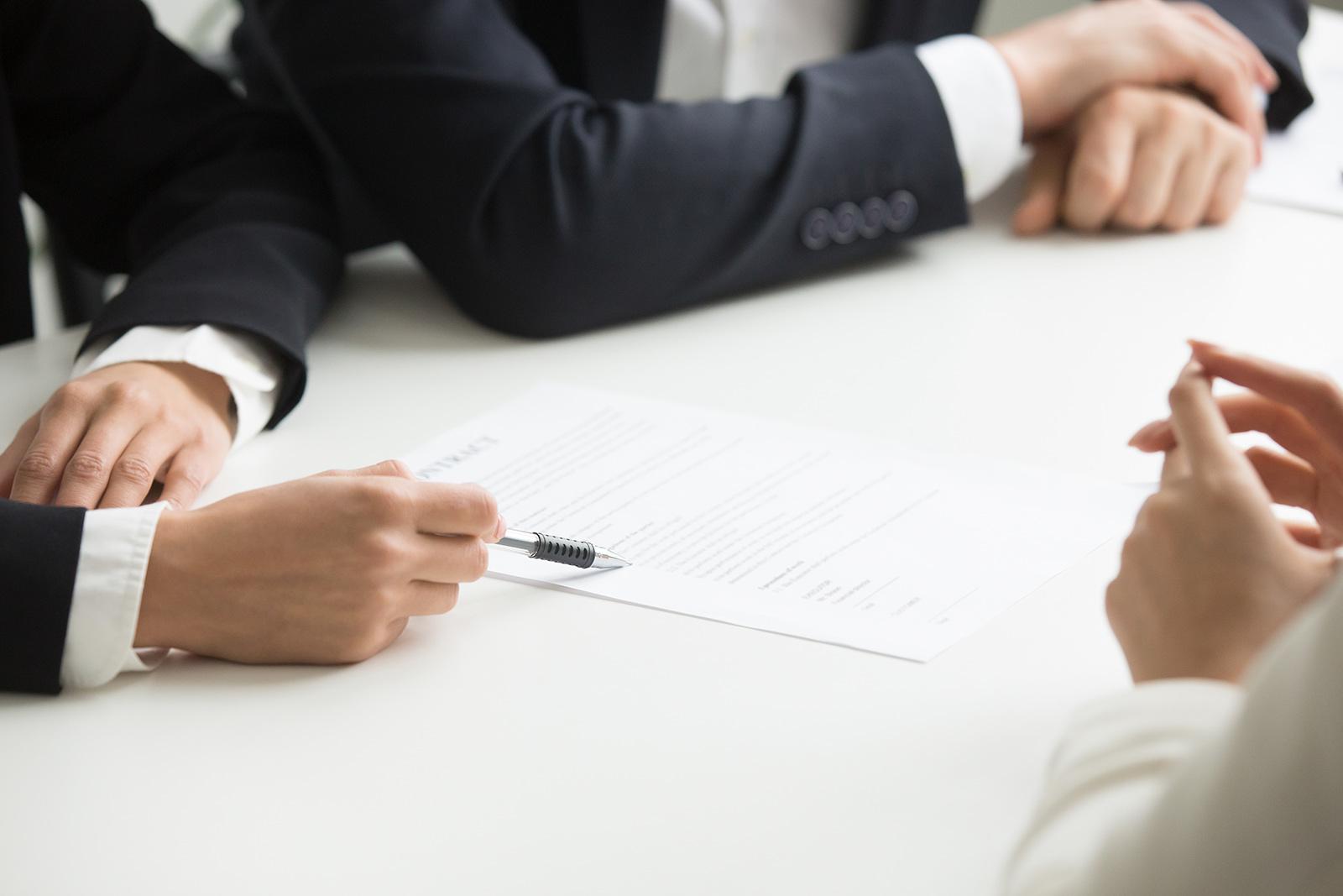 Para qué se usa un poder notarial