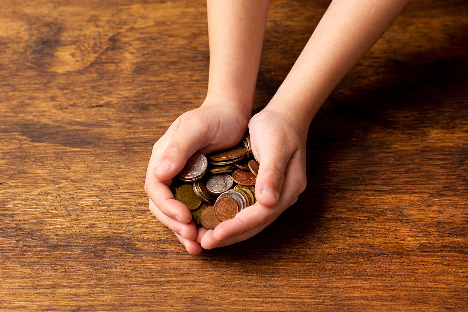 tipos de donaciones