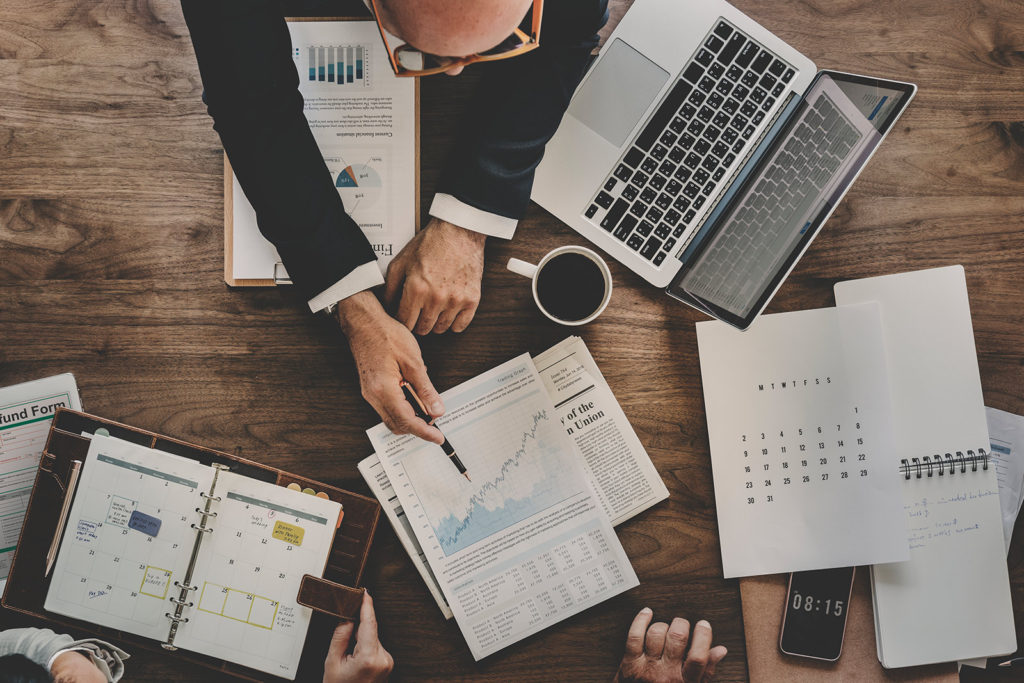 5 casos en los que una empresa necesita una notaría